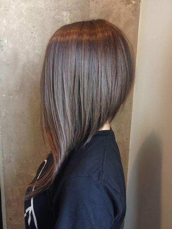 Прически и плетение на длинный волос