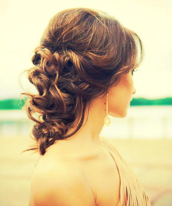 Прически на редкие волосы картинки