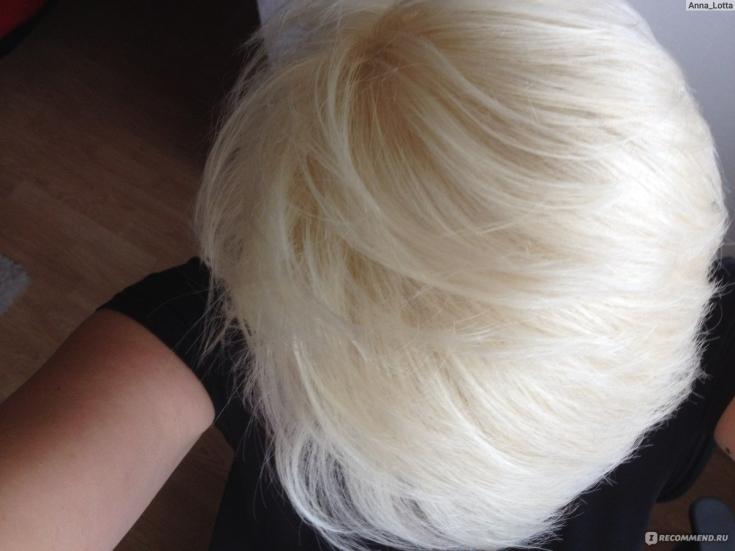 Как покрасить волосы в пепельный цвет