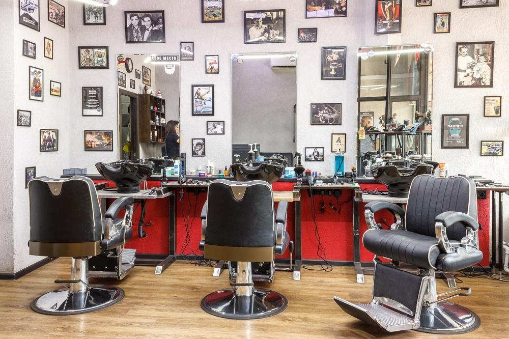 Оборудование для парикмахерских и салонов красоты от Madison