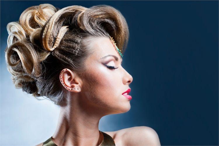 Топ5 лучшие щипцы для прикорневого объёма волос рейтинг