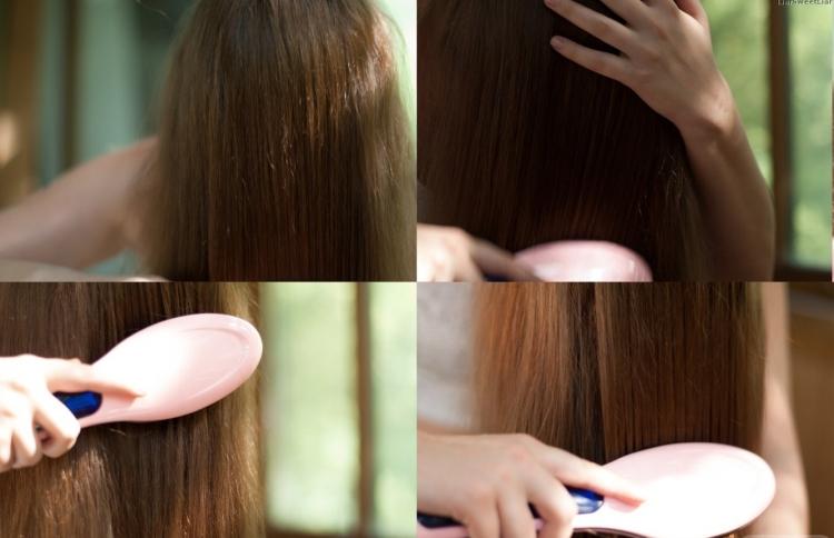 Топ5 лучшие расчески выпрямители для волос рейтинг