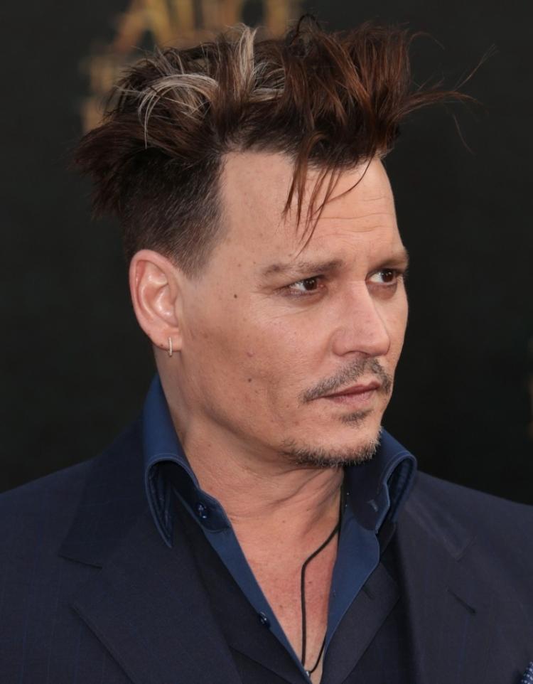 Гранж причёска мужская кому подходит