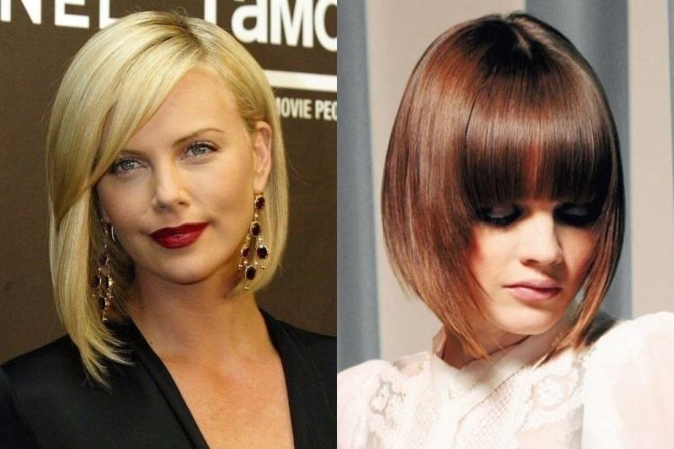 Прически для жидких волос разной длины