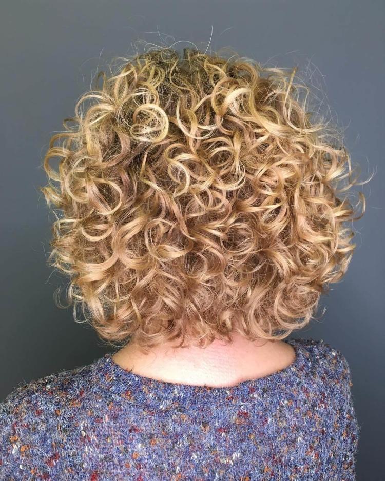 Карвинг на средние, длинные, короткие волосы