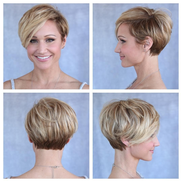 Как отрастить волосы после короткой стрижки