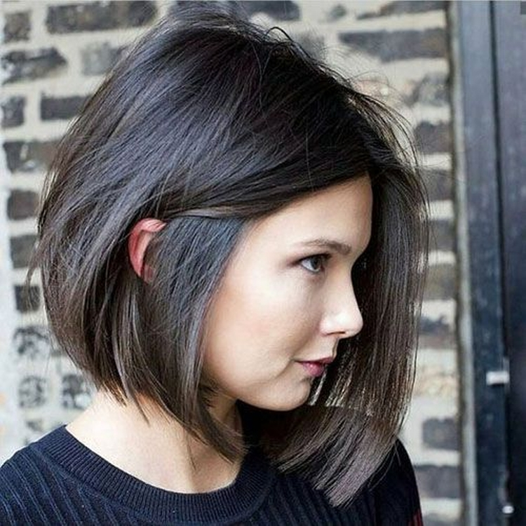 Как подстричься, если волосы очень редкие