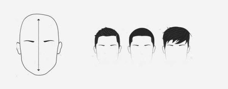 Прически для мальчиков с длинными волосами