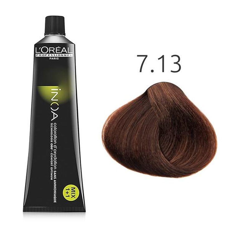 Безаммиачные профессиональные краски для волос