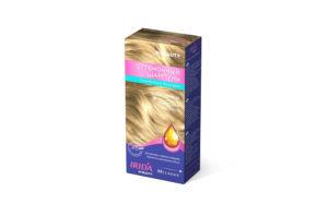Оттеночный шампунь для волос