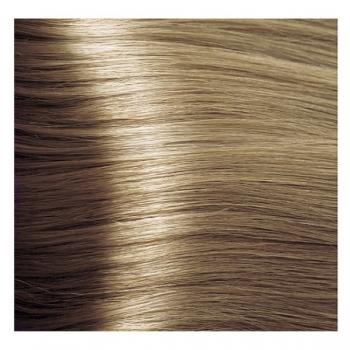 Полная палитра красок для волос капус (kapous) по номерам с примерами названиями и фото