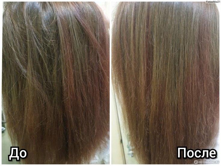 Топ 5 лучшие филлеры для волос