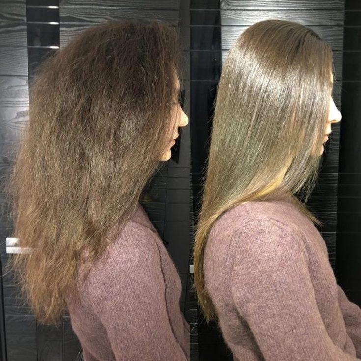Абсолютное счастье для волос Lebel пошаговая инструкция
