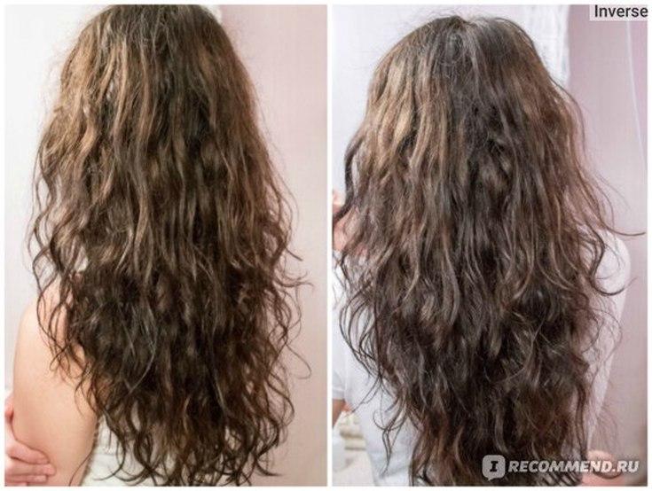 Топ 5 лучших кремов для волос