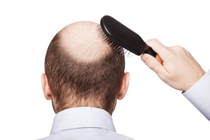 Масло усьмы для волос