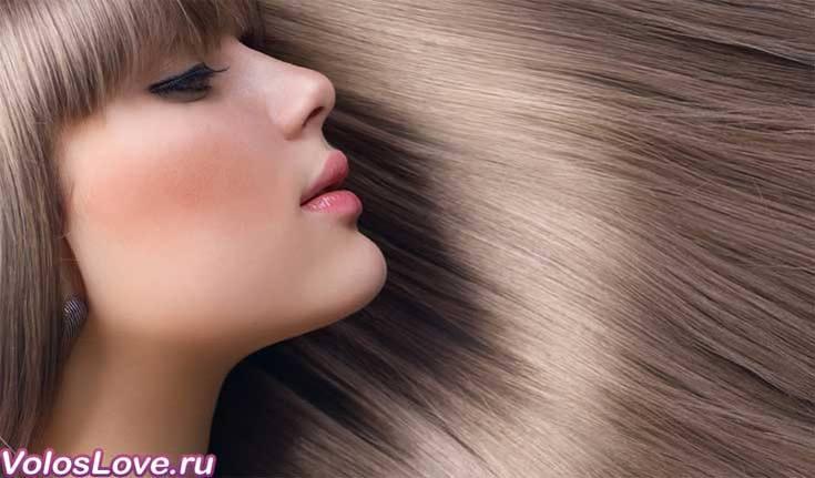 Масло крапивы для волос