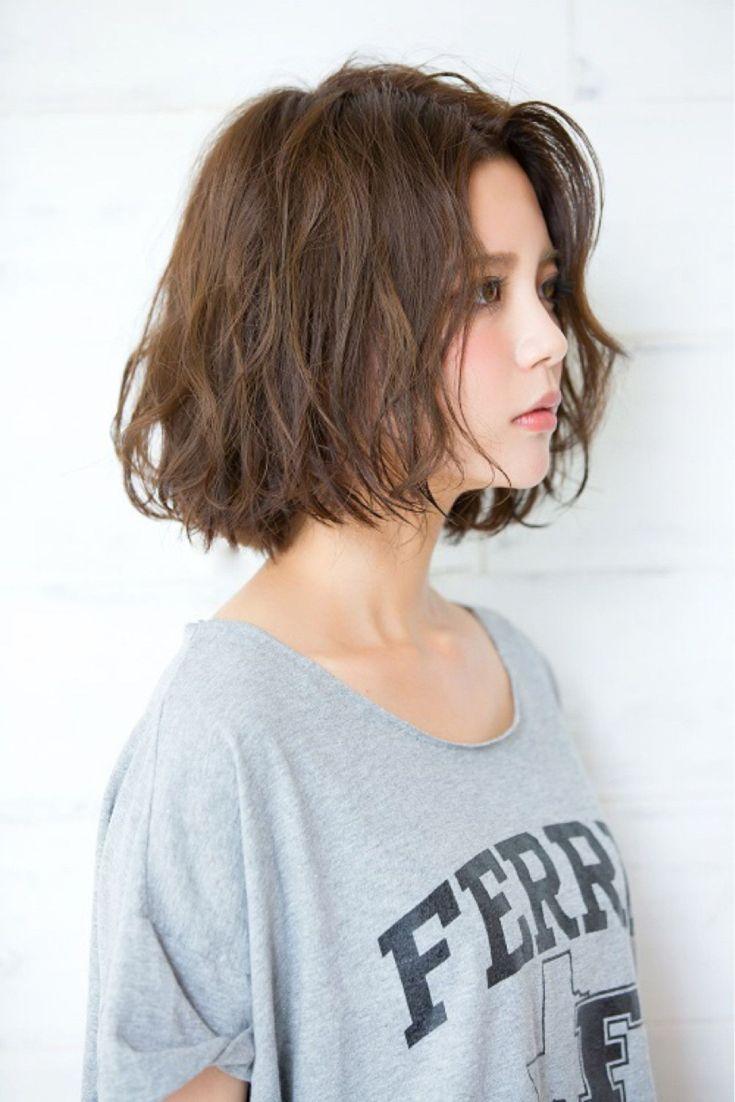 (+70 фото) Пушистые стрижки для девушек фото и названия