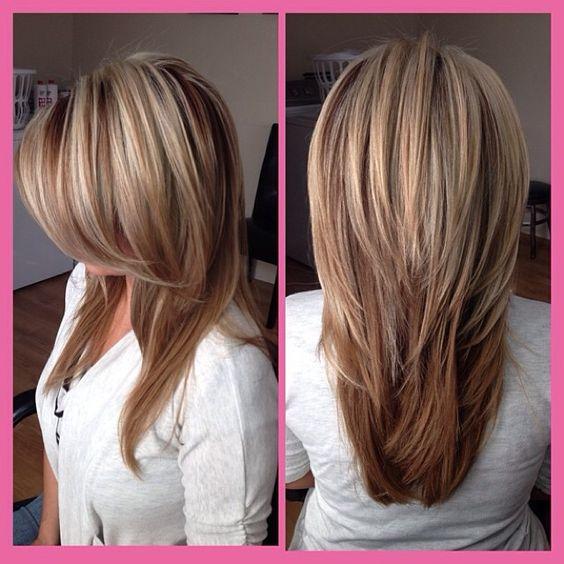 Как сделать укладку на длинные волосы фото 543