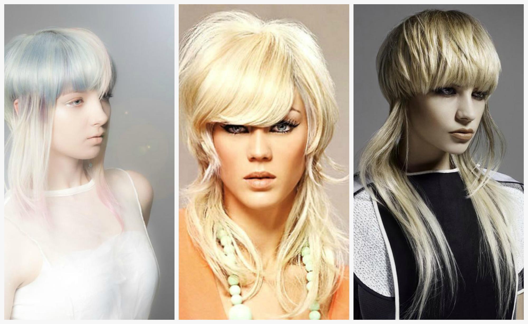 шапочка стрижка женская на длинные волосы