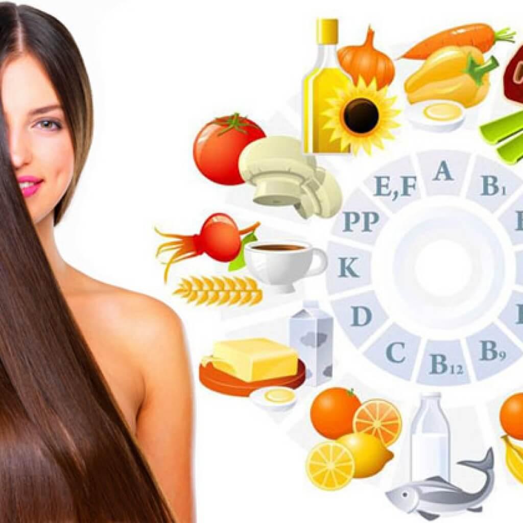 Витамины от облысения — какие витамины принимать для лечения выпадения волос