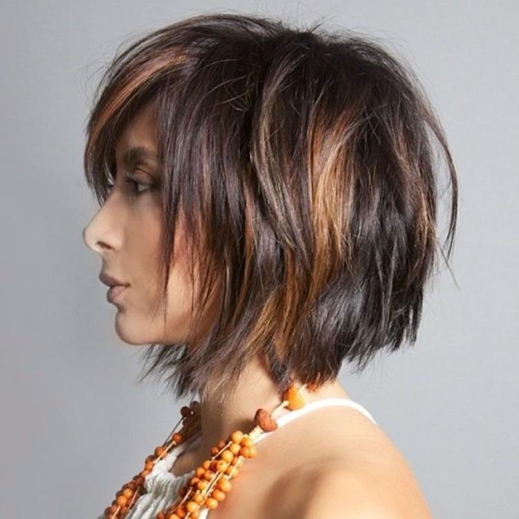 стрижки придающие объем тонким волосам фото это сборище