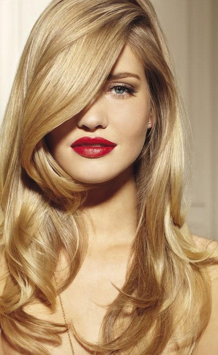 Модные оттенки блонд: как выбрать свой цвет и не ошибиться
