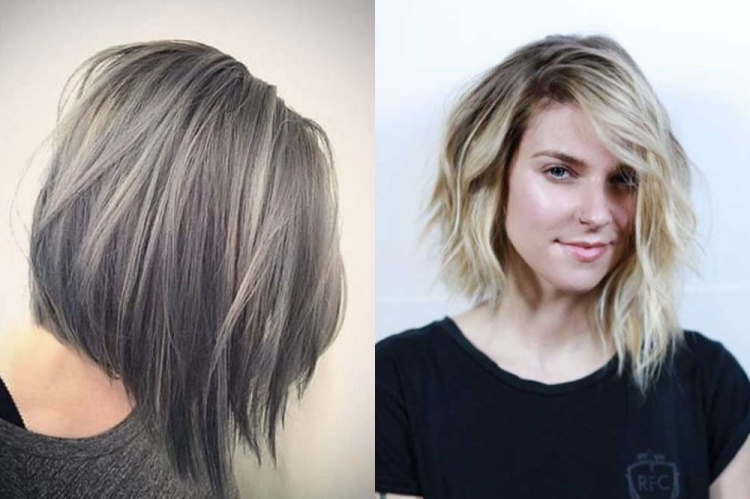 Идеальные стрижки на тонкие волосы для создания объёма