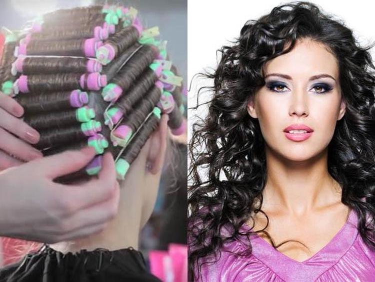 накрутка волос на бигуди фото мнению общественников, проект
