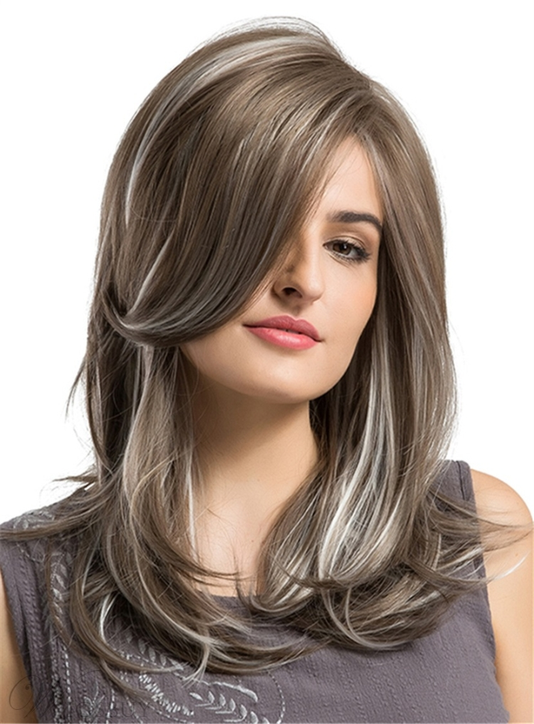 Мелирование на длинные волосы