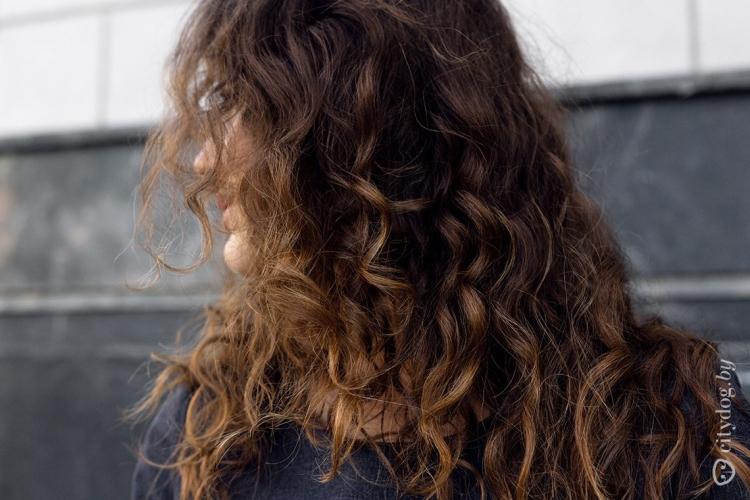 Что сделать чтобы волосы не пушились