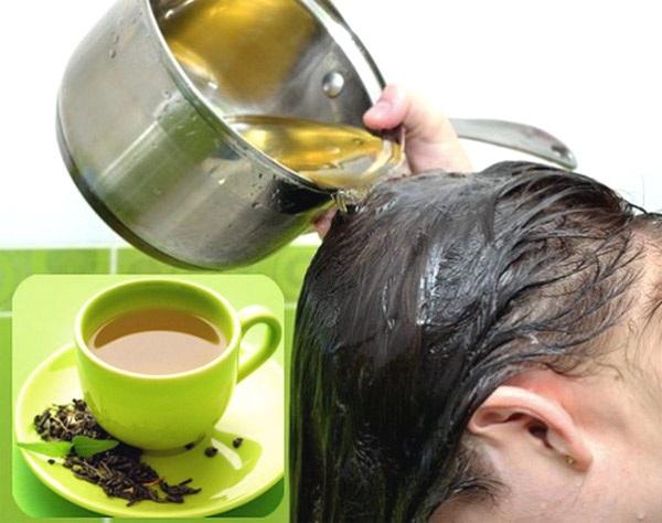 Средство от седых волос для мужчин