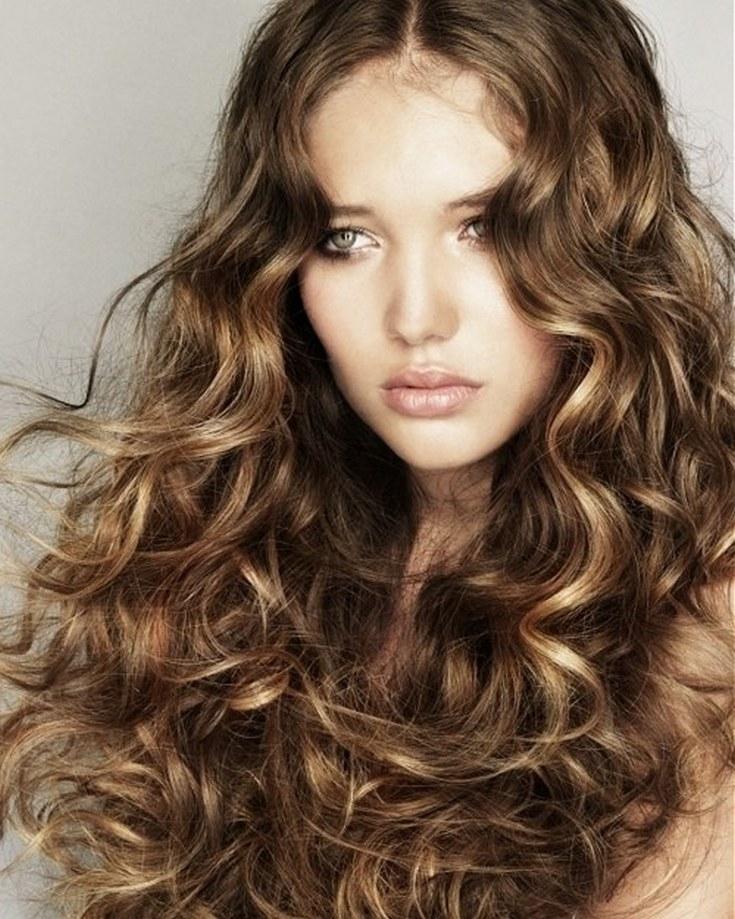 Модные цвета волос для шатенок и палитра и рекомендации по окрашиванию